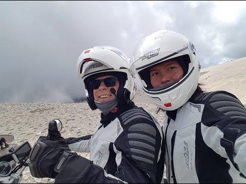 062018 Provence, Motorradtour BMW R1150R