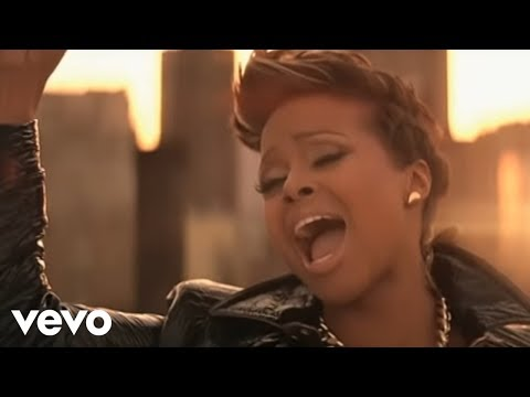 Chrisette Michele - Epiphany (I'm Leaving)