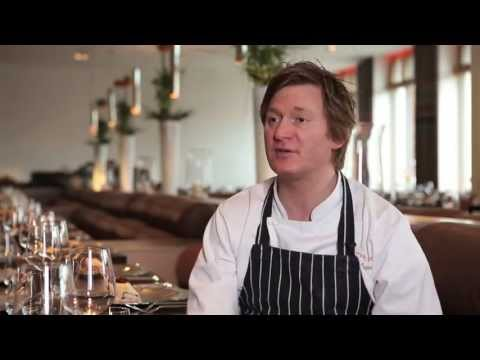 Interview with Ian Pengelley | Food | Harrods Magazine, August 2013 | harrodsmagazine.com