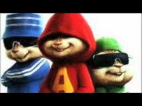 Alvin and the Chipmunks - Vet din mamma att du super