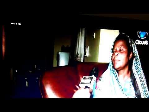 MAMA KANUMBA : Wema alitoa Mimba ya Kanumba. Angalia full interview na SHILAWADU.