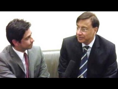 I proved my college principal wrong: Lakshmi Mittal
