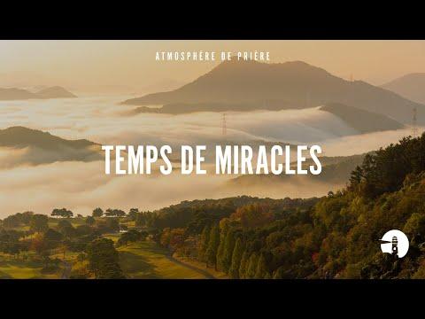 Temps de miracles (Time of miracles) - Instrumental - Atmosphère de prière - Gordon Zamor