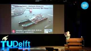 TRAILER | Pioneering Spirit: Hollands Glorie 2 0 | Edward Heerema