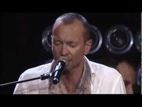 Biagio Antonacci - Quanto tempo e ancora Anima Rock 2009
