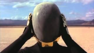 AWOLNATION - Sail (Daft Punk's Electroma Video)