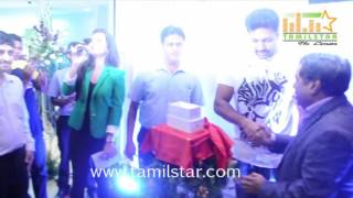 Jayam Ravi Launches IPhone S6