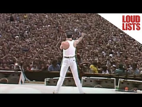 10 Unforgettable Crowd Participation Moments