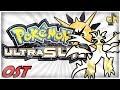 Ultra Necrozma Battle - Pokemon Ultra Sun & Ultra Moon Music Extended