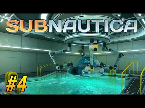 Subnautica - Satan of the Sea - PART #4