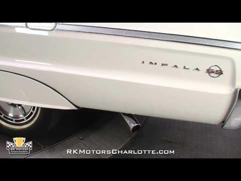 132602 / 1964 Chevrolet Impala SS
