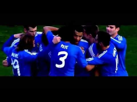 Alvaro Morata vs Real Betis Away 13 14 by Bodya Martovskyi