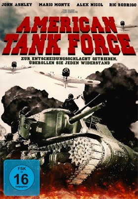 American Tank Force