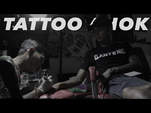 GUE TATTOO PAK AHOK! - Forever Young Eps. 73 ##