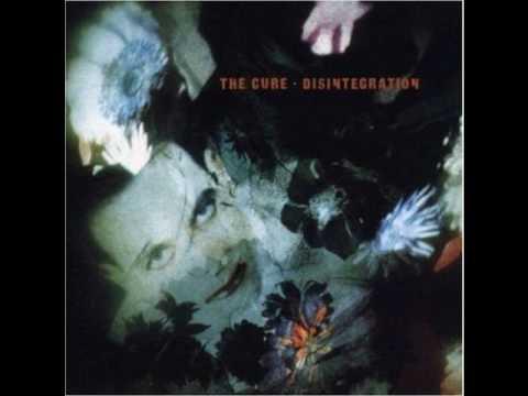 Cure - Last Dance