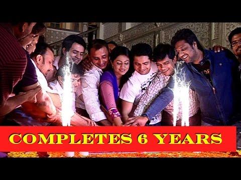 Celebration Time On The Sets Of Yeh Rishta Kya Kehlata Hai video