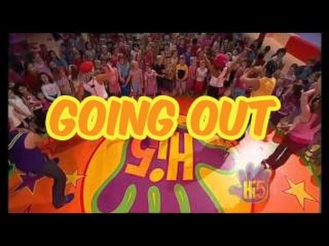 Hi-5 - Going Out