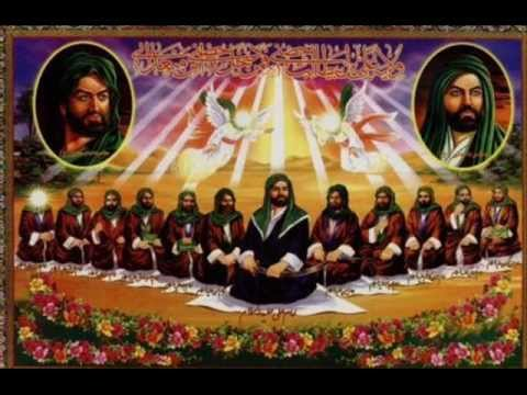 Sami Yusuf agam Huseyin agam Ebelfez. (sahib3002)
