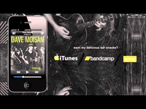 Dave Moisan - Lemonade