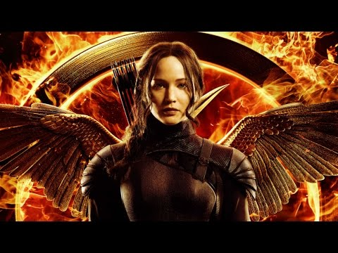 The Hunger Games: Mockingjay Part 1 - Trailer #2 - IGN Rewind Theater