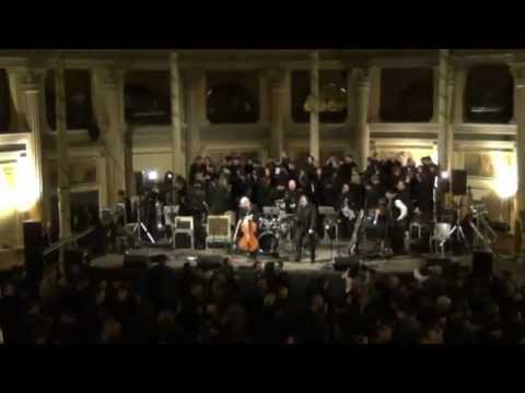 Musei in Musica 2012 – 03. The Great Gig In The Sky + finale di Atom Heart Mother