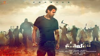 5 Reasons Why Saaho Is Special | Shades Of Saaho | Prabhas | Shraddha Kapoor | THYVIEW |English Subs