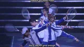 Vídeo 28 de Tenimyu