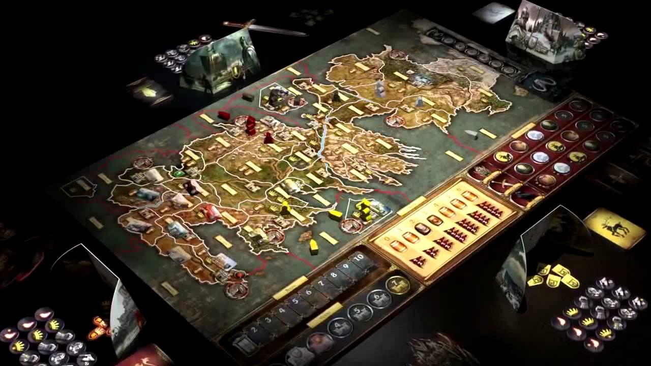 Risk de  juego de tronos   ForoCoches