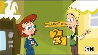 Johnny Test: Day 2 and Day 3