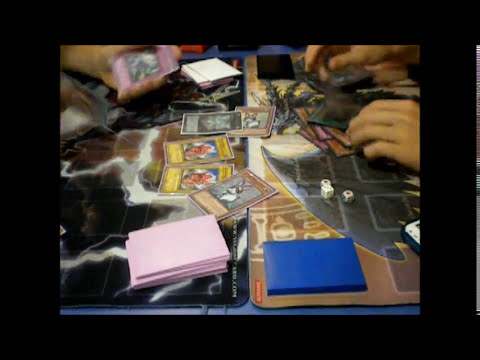 Yugioh | Choque de formatos Ep2: Dino Rabbit (2012) V.S Lightsworn (2008)