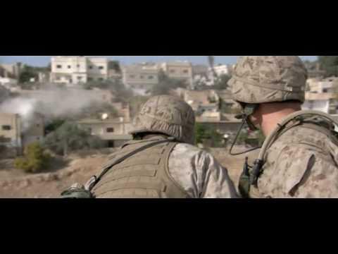 Bitwa o Irak LEKTOR PL [8/11]