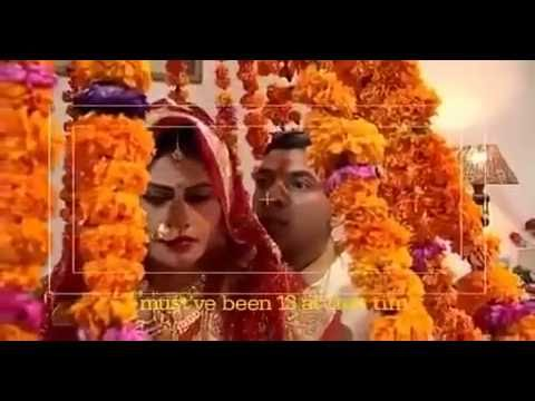 Hot 2013  Shaadi Ki Pehli Raat, Funny Talking.. video
