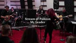 Watch Stream Of Passion My Leader video