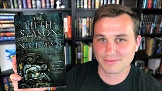 Book Review | The Fifth Season