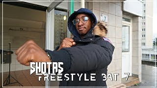 Shotas - Freestyle Bat 7
