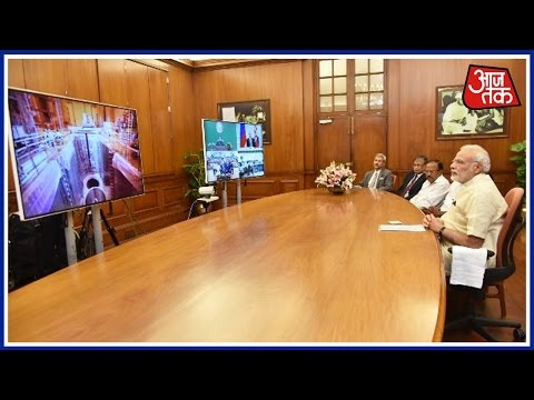 Kudankulam Nuclear Plant Dedicated To India By Modi