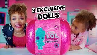 L.O.L. Bigger Surprise en Love Kids