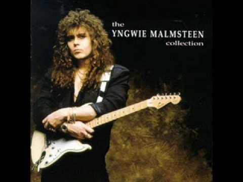 Yngwie Malmsteen - Voodoo