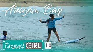 Travel Girl   Episode 10   Arugam Bay - (2019-07-28)   ITN