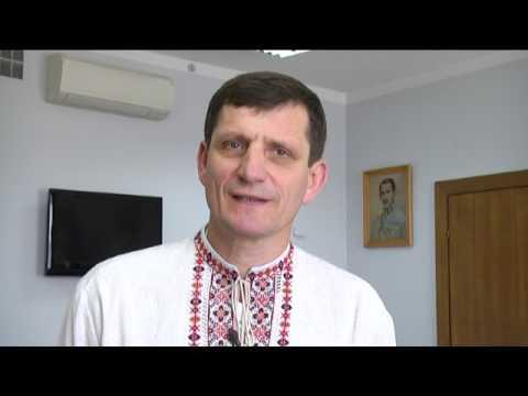 Олександр Сич запрошує громадськість долучитися до проведення IV Бандерівських читань