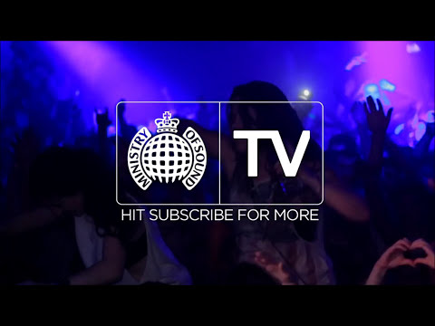 Winter Mix  (Ministry of Sound TV)