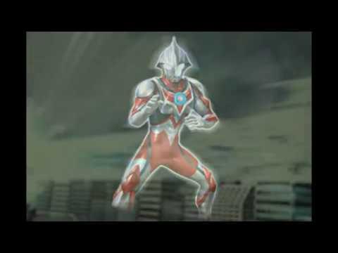 Ultraman Orb Fusion Fight Version 1-3 [Photon Victorium-Specium Storm]