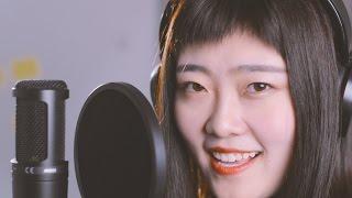 Nơi này có anh|Sơn Tùng MTP|Cover tiếng Trung| Dũng kều