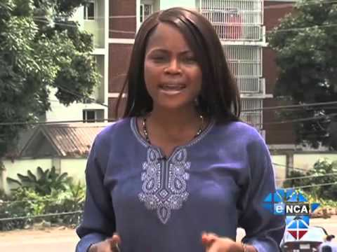eNCA | Gunmen in Nigeria Destroy Cellphone Towers