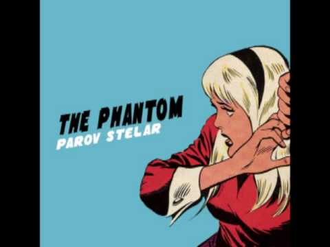 Parov Stelar - The Phantom (Original Radio Version)