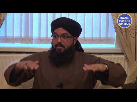 Haq Chaar Yaar - Allama Syed Muzaffar Shah Sahib video
