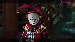 Halloween Chronicles: Monsters Among Us #4