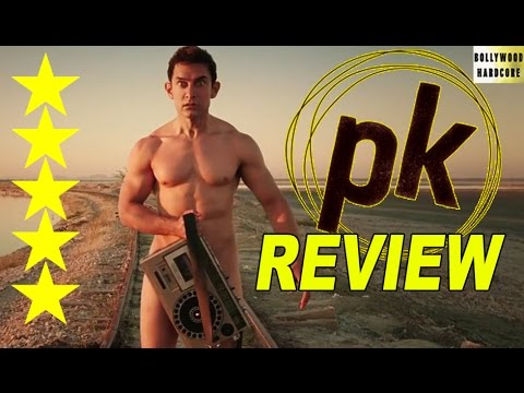 pk Movie Review | Aamir Khan, Anushka Sharma, Sushant Singh Rajput, Sanjay Dutt | Full Review video