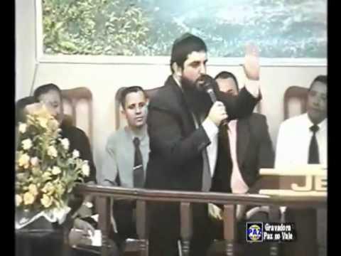 Pr. Yossef Akiva - Desatando os Nós