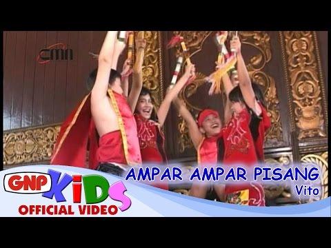 download lagu Ampar Ampar Pisang - Vito Official gratis